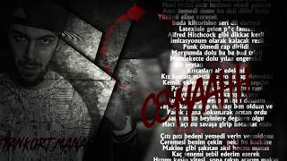 Repeat youtube video Tankurt Manas Ft. Allame - Akıl Hastası