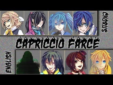 Capriccio Farce「English Chorus」