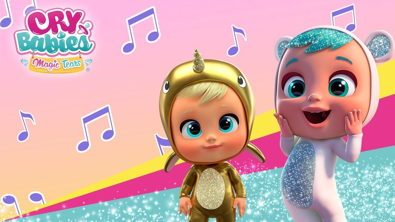 ⭐️🎤 PRINTEMPS MUSICAL 🎤⭐️ KARAOKÉ 🎶 CRY BABIES 💧 MAGIC TEARS 💕 DESSIN ANIMÉ en FRANÇAIS