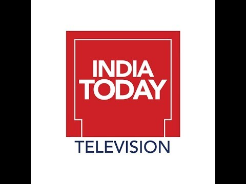 India Today TV | English News LIVE