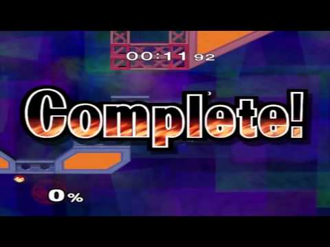 Break the Targets (REMIX) - Super Smash Bros. Melee
