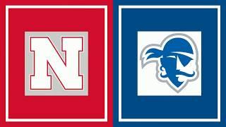 First Half Highlights: Seton Hall at Nebraska | Big Ten Basketball
