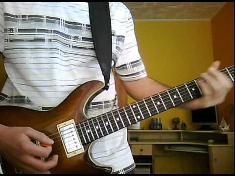 Vietcong Theme - Pseudohendrix - Guitar Cover