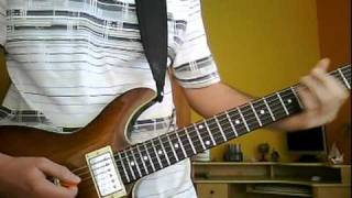 Download Vietcong Theme - Pseudohendrix - Guitar Cover MP3 song and Music Video