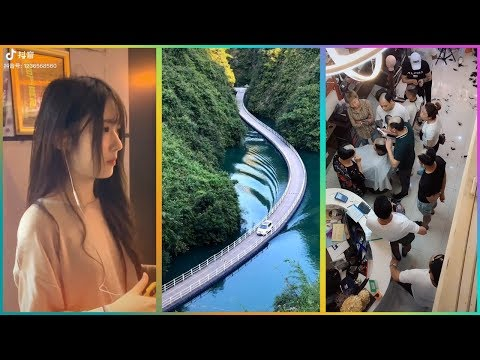 [Tik Tok China] Interesting Things In The Country Of Billion People#51
