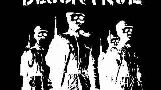 DECONTROL - Decontrol ( FULL EP )