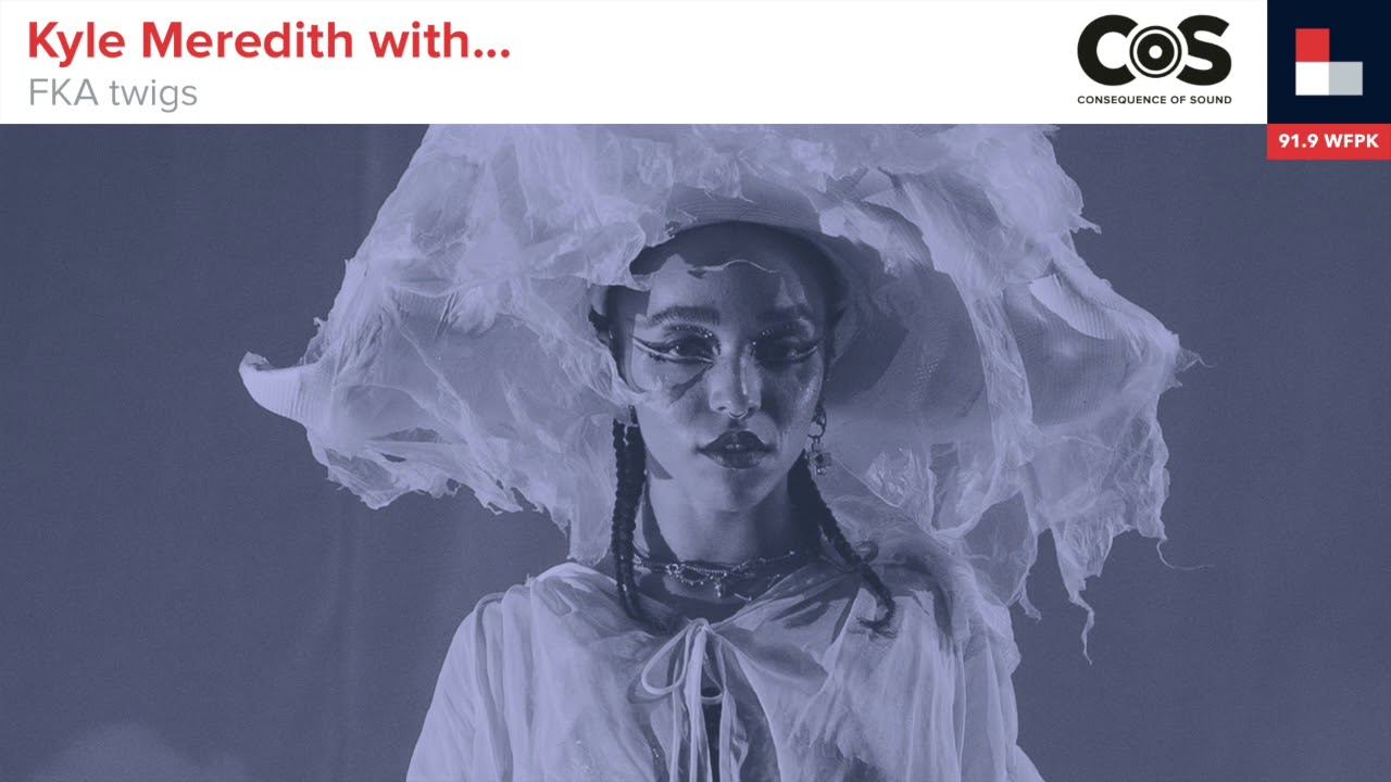 Fka Twigs Talks Magdalene Compassion Catharsis I M Not
