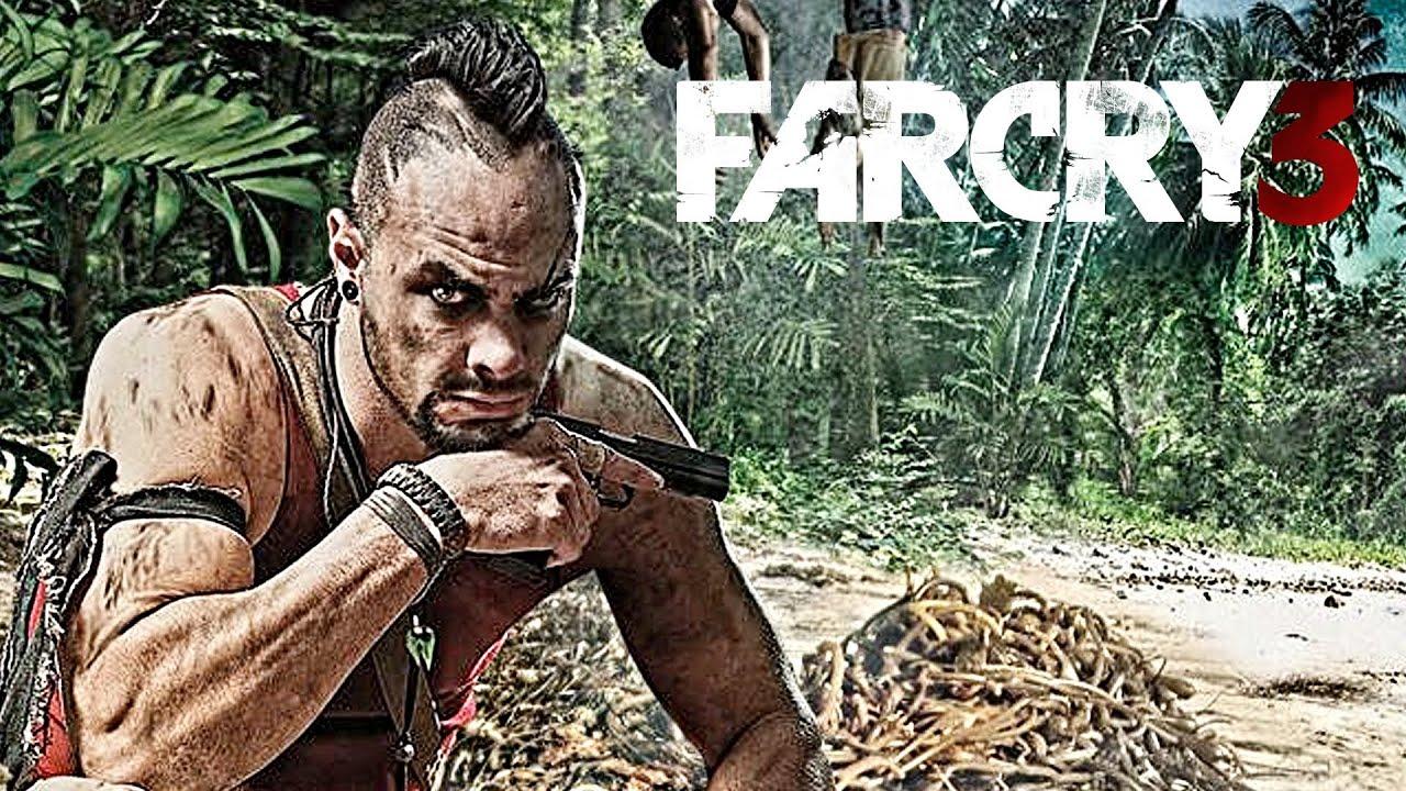 FAR CRY 3 Launch Trailer German Deutsch HD 2012