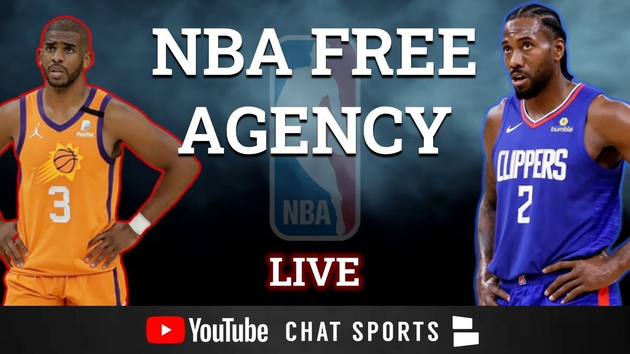 Kyle Lowry, Chris Paul move quickly in NBA free agency