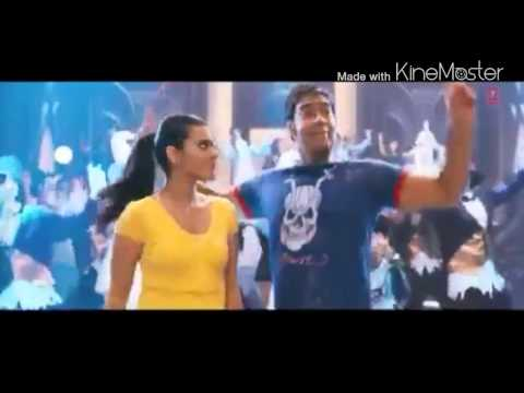 Kajol mix - Don't touch me  Soniya