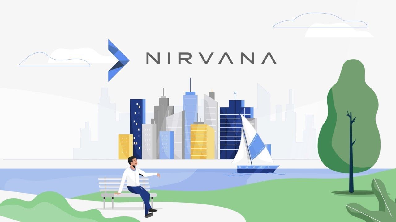 Nirvana - GTD Software and GTD Apps for Getting Things Done