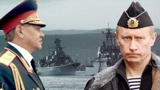Владимир Путин. Возвращение Крыма домой | Vladimir Putin. Return of the Crimea
