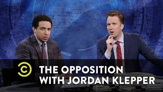Waffle House Hero: Good Guy Without a Gun? - The Opposition w/ Jordan Klepper