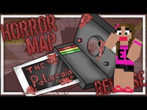LA POLAROID STREGATA | Minecraft Map