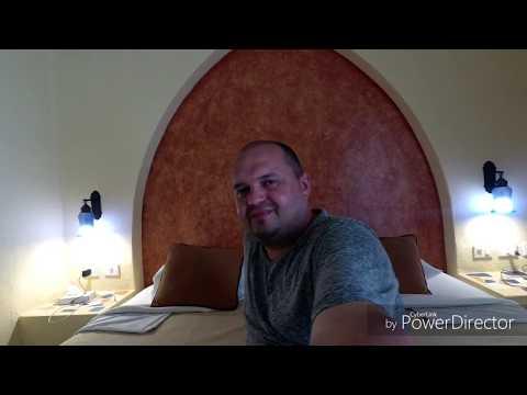 Marina Lodge 4* Port Halib/ Marsa Alam, обзор номера