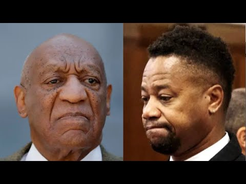 Bill Cosby's Appeal Denied, 7 New Accusers Come For Cuba Gooding Jr.