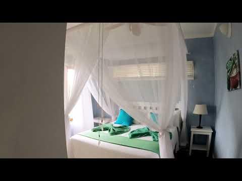 Vlog 3: A walk through the Seaview House