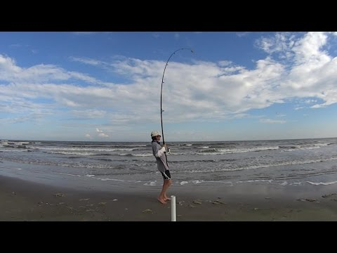 How To Make Surf Fishing Rigs