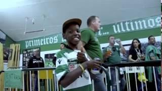 JUVE LEO: SPORTING C. P. vs Arsenal