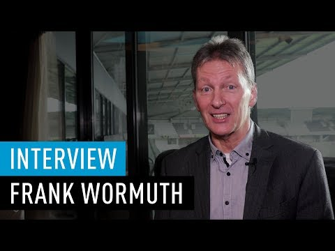 Frank Wormuth nieuwe trainer Heracles Almelo | Interview