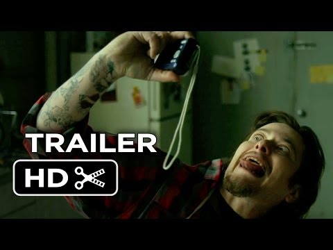 Crave Official Trailer 1 (2013) - Ron Perlman Thriller HD