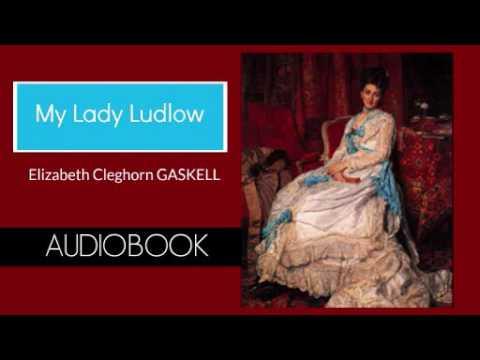 My Lady Ludlow by Elizabeth Cleghorn Gaskell  book