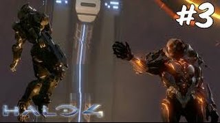 Halo 4:Big team battle