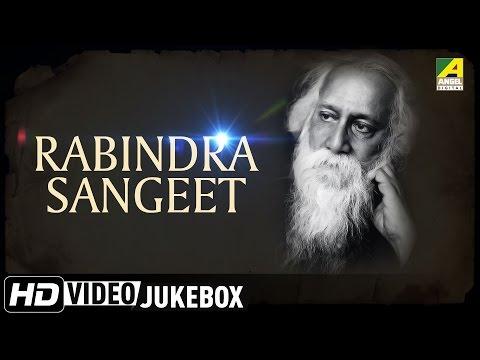 Best Of Tagore Songs | Bengali Songs Video Jukebox | Rabindra Sangeet