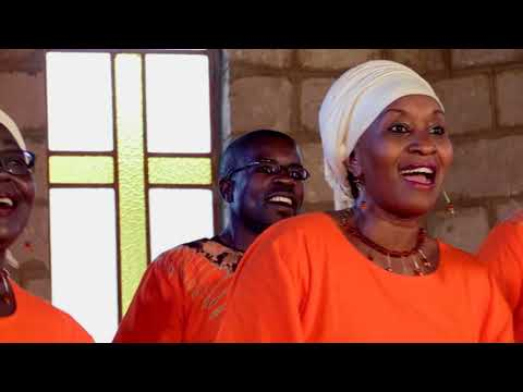 "SAFARI VOICES INTERNATIONAL - ""KIKUYU MEDLEY"" ( SKIZA, DIAL *811*102#)"
