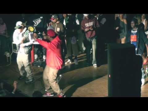 Yung Nation Live In Concert: Oklahoma City (OKC) Nov 2011 [Dir. by Mistah Sharp]