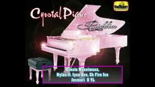 Nylan ft Imar Imagine- Coming in {Crystal Piano Riddim} June 19, 2014