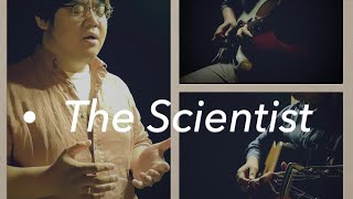 Coldplay The Scientist cover by Bright Point.mp3