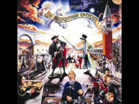 Pendragon - Paintbox