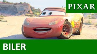 Bedste træningstips | Biler - Disney Pixar