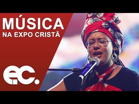 Música na Expo Cristã 2018