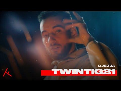 >DJEZJA – TWINTIG21