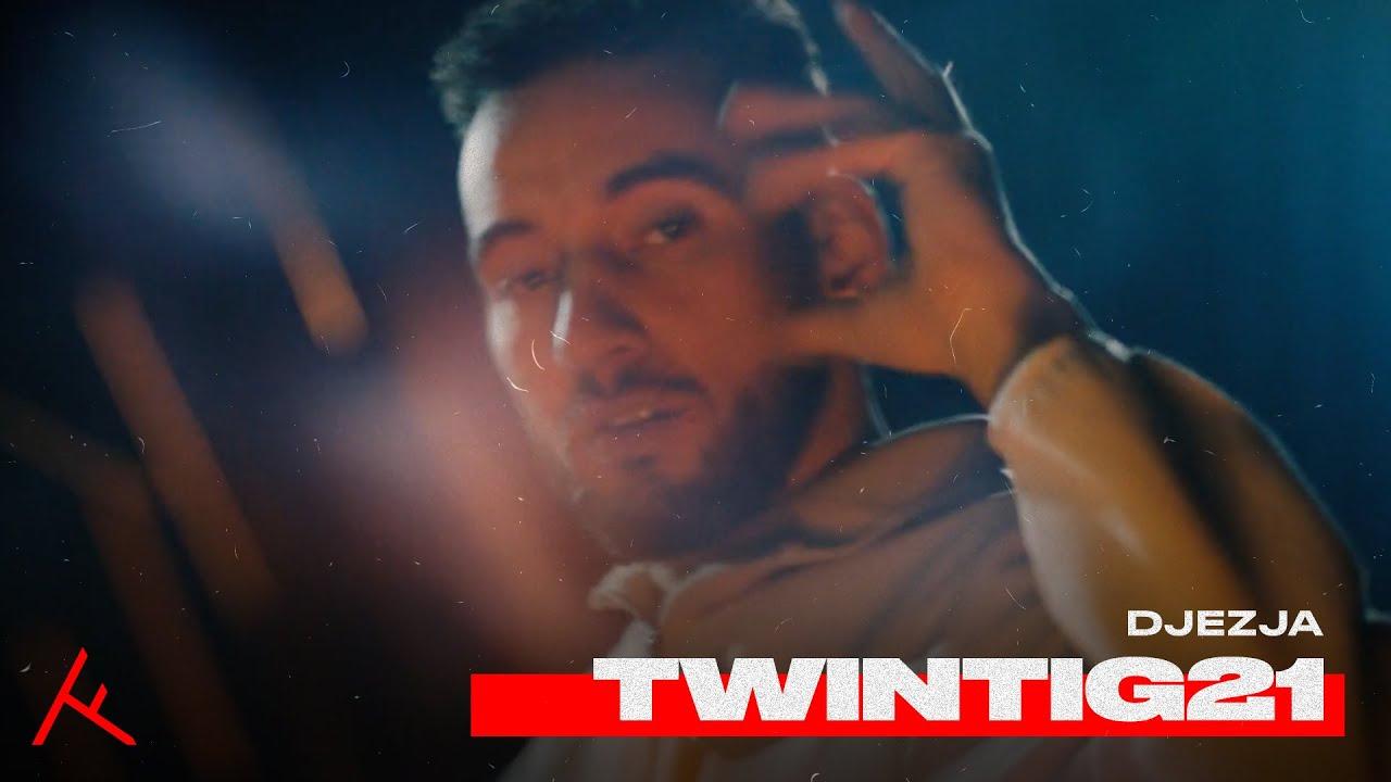 Download DJEZJA - TWINTIG21 (PROD. ROCKYWHEREYOUBEEN)
