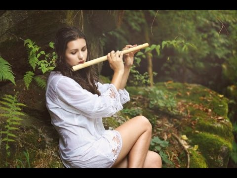 Relaxing Flute Music, Peaceful Music, Relaxing, Meditation Music, Background Music, �