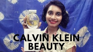 Calvin Klein Beauty Perfume Review | EDP | Honest Review | SahiJeeth