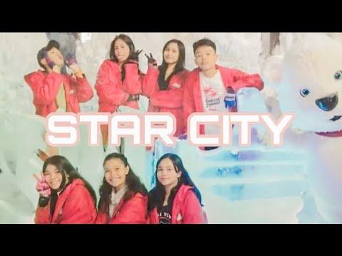 STAR CITY WITH FRIENDS!!! (Princess Jewel)