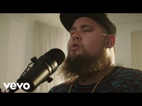 Rag'n'Bone Man  Skin Live at State Of The Ark Studios