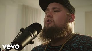 Rag'n'Bone Man - Skin (Live at State Of The Ark Studios)