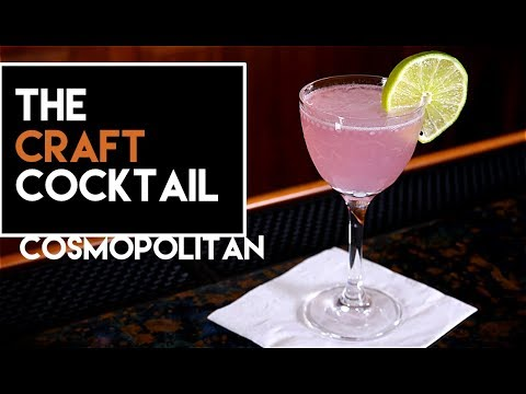 How to make the cosmopolitan cocktail recipe youtube how to make the cosmopolitan cocktail recipe sisterspd
