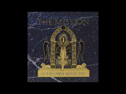 The Mission UK  Sacrilege