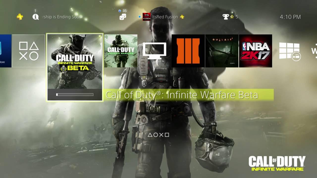 call of duty infinite warfare pc download