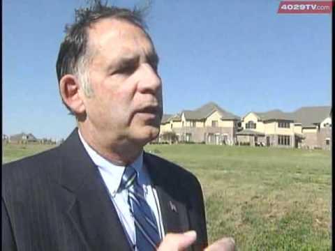 Arkansas Senate Hopeful John Boozman Talks Politics With 40/29
