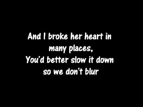 Blur by Parabelle (with lyrics)