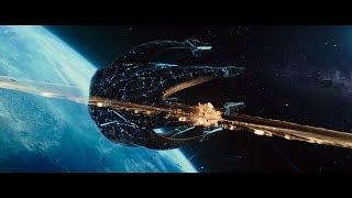 Валериан и город тысячи планет.  Трейлер.
