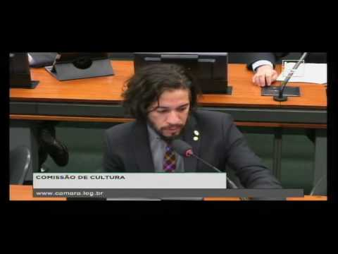 CULTURA - Reunião Deliberativa - 01/06/2016 - 14:57