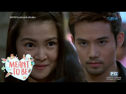 Meant to Be: Monologue ni Billie